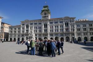 Piazza della Unita