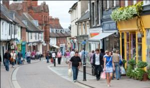 Bury St' Edmunds: Klicken für mehr Infos
